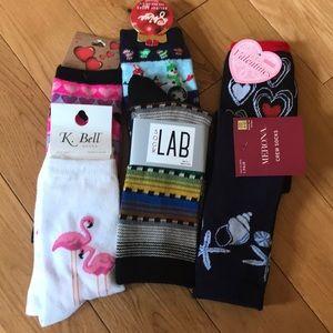 Socks bundle
